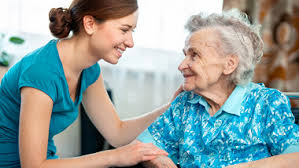 Senior Moments Caregiving